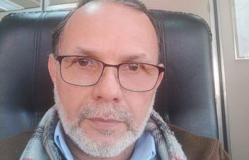 Ing. Leopoldo Melo.