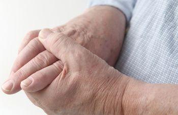 En Paraguay, la artritis aqueja a al menos 70.000 personas.