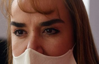 Gloria Ayala Person