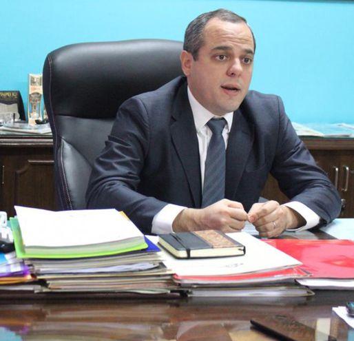 Camilo Benítez Aldana, contralor general, en su informe al ministro de Hacienda pidió fuerte sanción a los que no ejecutan los fondos.