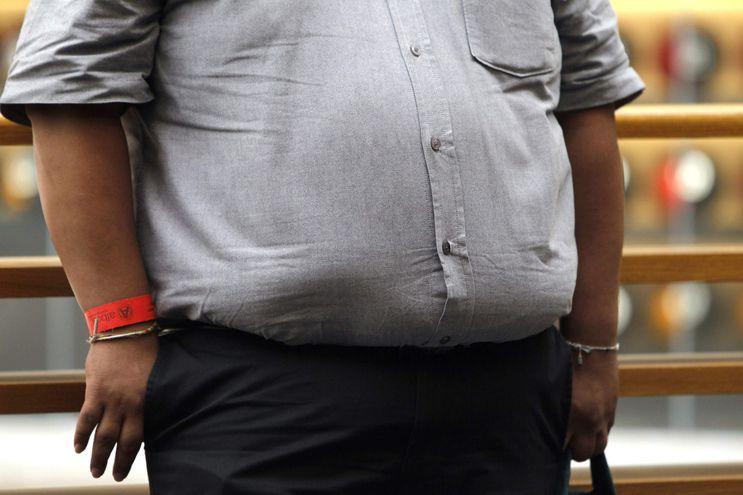 La obesidad es uno de los principales factores de riesgo ante el COVID-19.