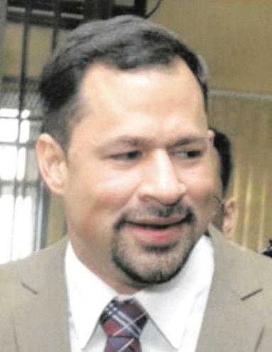 Ulises Quintana (ANR) está procesado por supuesta complicidad en narcotráfico.