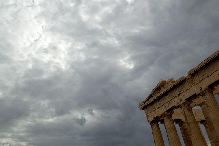 No todo lo que encontramos en el suelo puede ser un souvenir cuando partimos de regreso a  casa. Hay piezas muy valiosas, como fragmentos del Partenón de Atenas, que forman parte de los bienes culturales de un país.