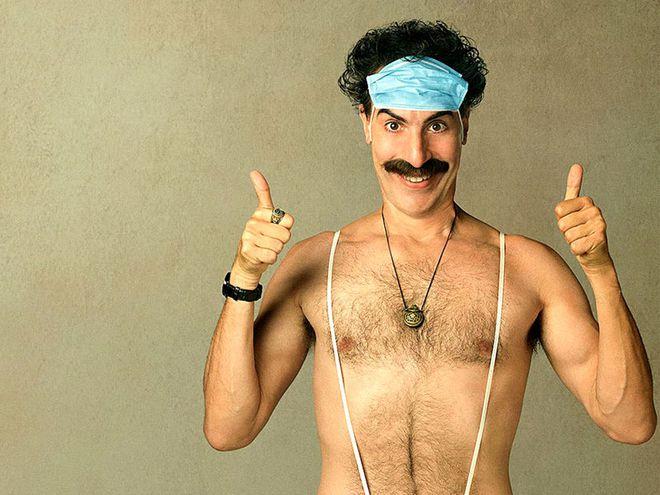 Sacha Baron Cohen volverá a interpretar a Borat.