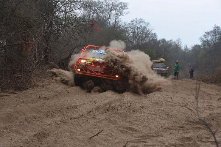El 4 de setiembre se lanzará la edición 2019 del Rally del Chaco.