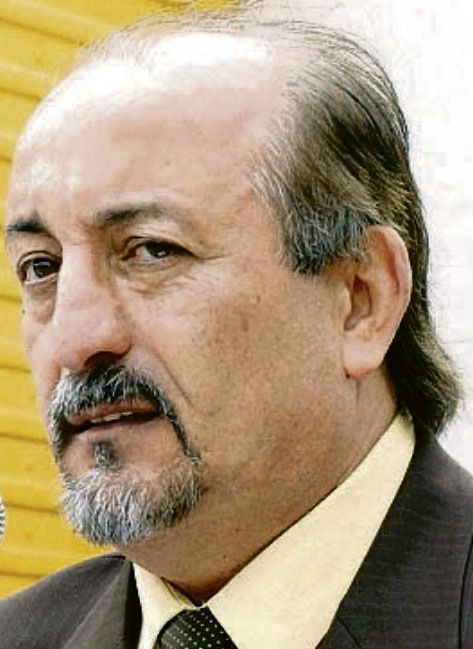 Carlos César Haitter (ex-PDP)