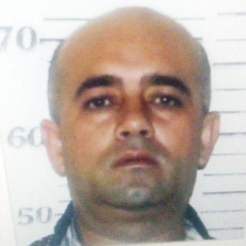 Faustino Ramón Aguayo Cabañas se entregó el 27 de mayo.