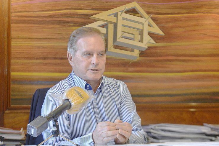 El ministro Dany Durand  reconoció que la ley del Fonavis  es perfectible y aclaró que ajustarlo está a cargo del Congreso.