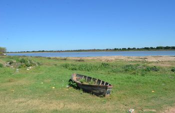 El río Paraguay seguirá bajando y superaría las marcas históricas del año pasado, según las previsiones.