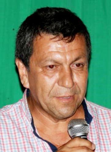 El concejal departamental Miguel Villagra pugnará por el Partido  Patria Querida para la Intendencia de Ypacaraí.
