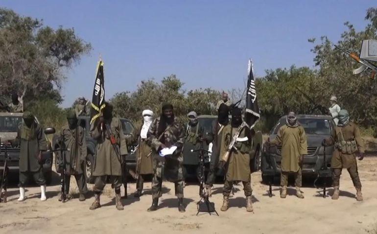 Imagen de archivo. Hubo al menos 27 muertos en ataque atribuido a yihadistas de Boko Haram en sur de Níger.
