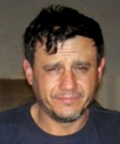Wilson Acosta Marques, prófugo de la Justicia paraguaya. Es considerado uno de los autores materiales.