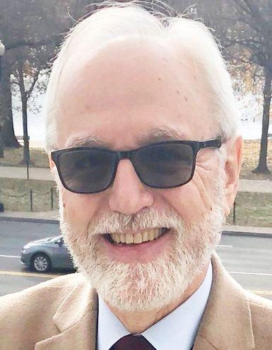 Diego Abente Brun, analista político, exsenador opositor, exembajador ante la OEA y autor de varios libros.
