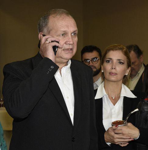 El exintendente de Asunción Mario Ferreiro sería el próximo imputado, según adelantó la fiscala del caso.