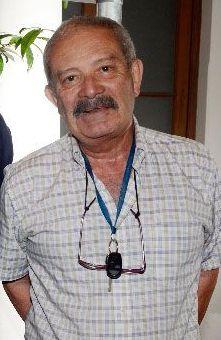El escritor Augusto Casola falleció hoy a los 76 años, luego de una grave enfermedad.