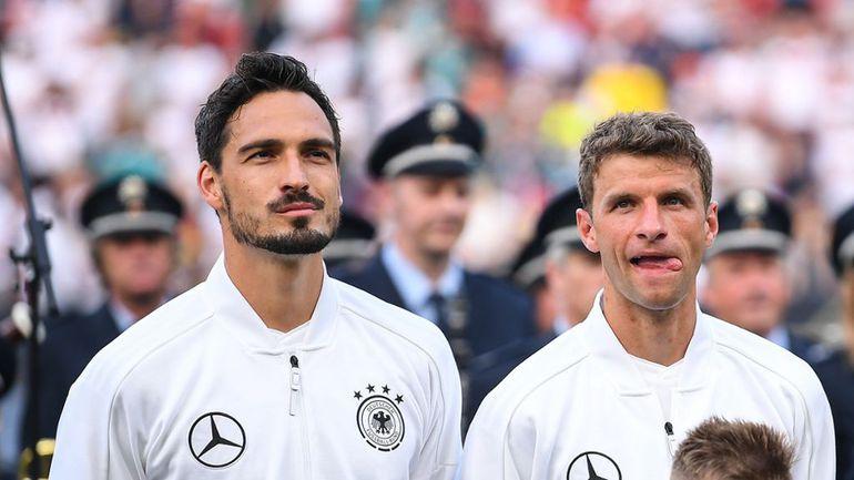 Hummels y Müller