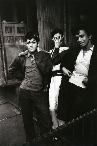 Robert Frank: fotografía de la serie Los Americanos.