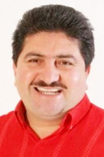 Manuel Antonio Méndez González.