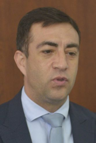 Dr. Marcos Medina, exministro de Agricultura y Ganadería.