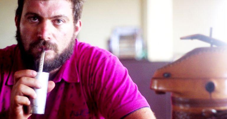 """Imagen del documental """"Soy paraguayo"""", que tendrá esta tarde  su  debut en el Festival de Cine."""