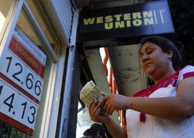 El envío de remesas cayó 23% entre enero y junio, por impacto de la cuarentena