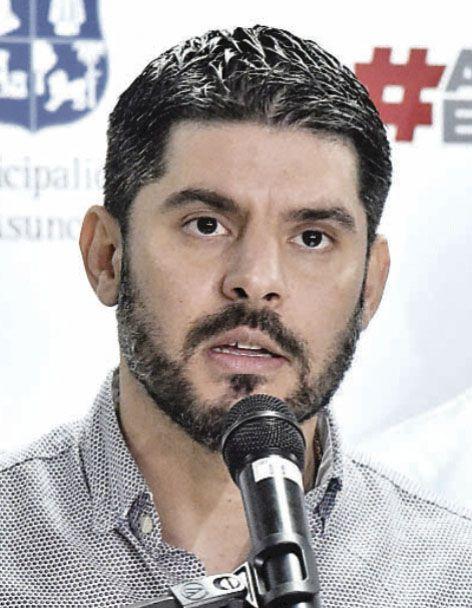 "Oscar ""Nenecho"" Rodríguez, aspirante al rekutú como intendente, experimentó un llamativo crecimiento patrimonial."