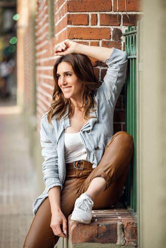 """Soledad Pastorutti apuesta por diversos estilos en su álbum """"Parte de mí""""."""