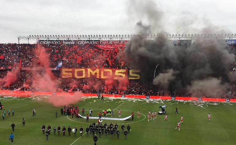 Colón de Santa Fe, Copa Sudamericana.