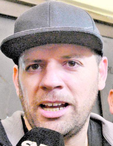 Reinaldo Cucho Cabaña aportó para la campaña política que llevó a Quintana al parlamento, según reveló un audio.