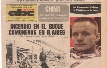 20 de agosto de 1969