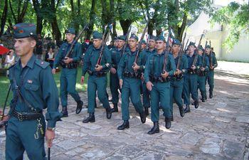 El adolescente Vicente Noguera murió  mientras cumplía el SMO en la   CIMEFOR en el año 1996.