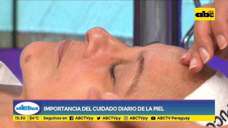 Importancia del cuidado diario de la piel
