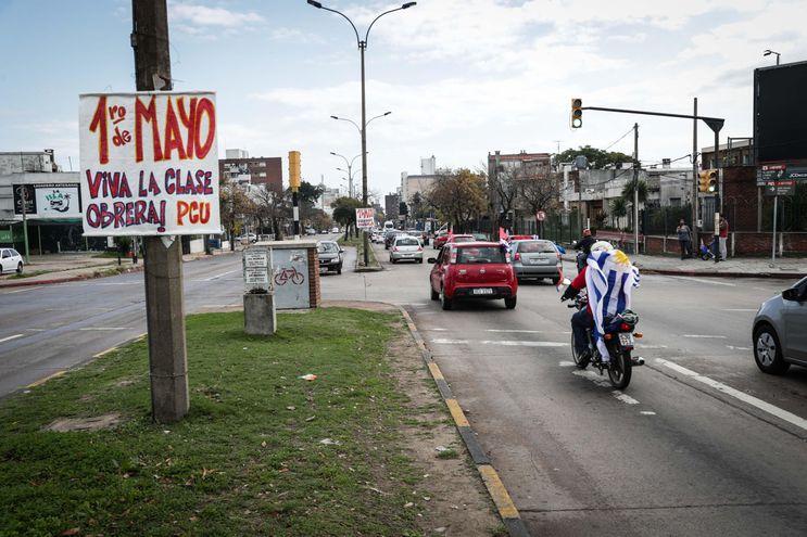 Montevideo. El Gobierno de Luis Calle Pou aumentará los controles en las fronteras de su país con Brasil.