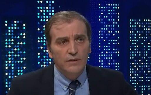 Doctor Tomás Mateo Balmelli