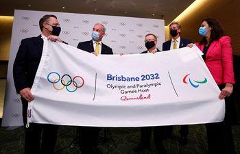 La ciudad australiana de Brisbane organizará los Juegos Olímpicos 2032