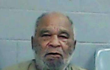 Esta foto de archivo sin fecha obtenida el 28 de noviembre de 2018, cortesía de la Oficina del Sheriff del Condado de Ector, muestra al asesino en serie convicto Samuel Little.
