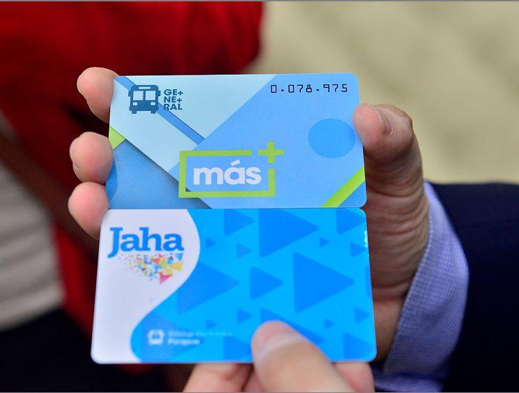 Las dos tarjetas que funcionarán para el billetaje electrónico estarán en venta desde mañana.