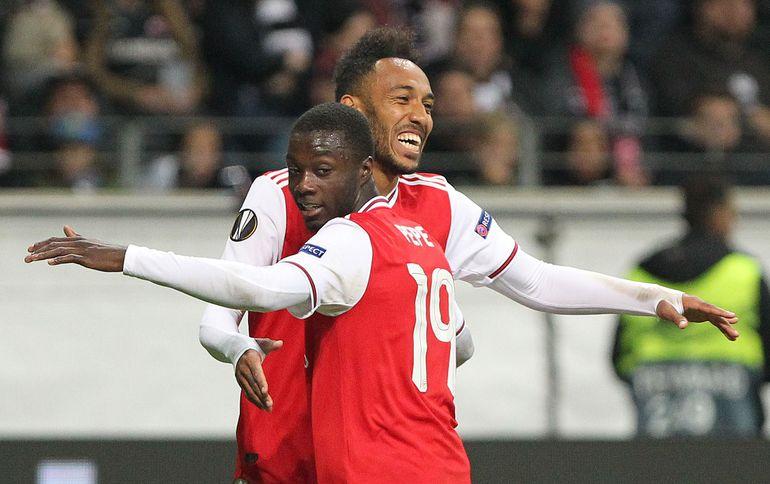 Arsenal, Europa League.