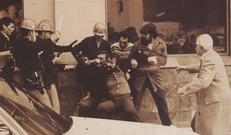 Uno de los temores de los ciudadanos durante el régimen de Stroessner era el hecho de ser alejados de sus seres queridos.