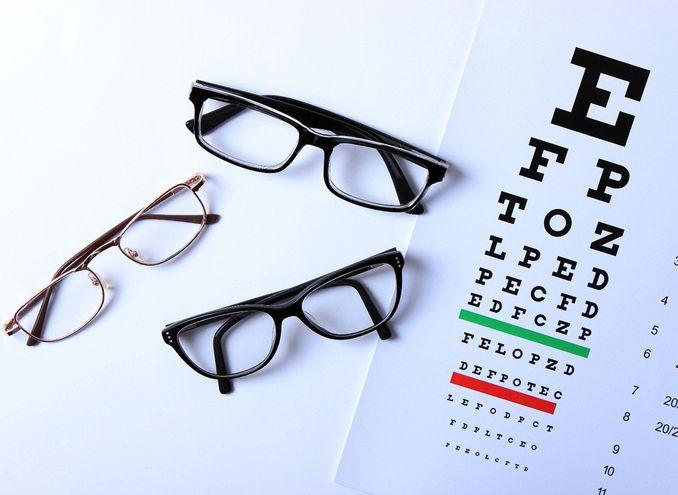Primordial salud visual