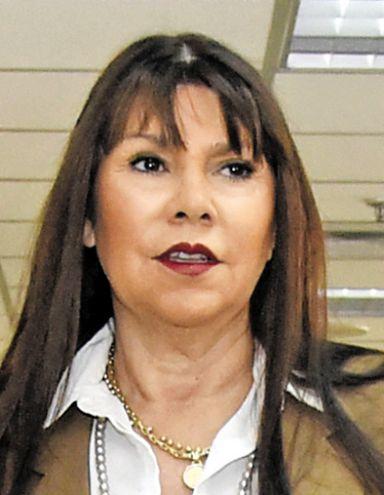 La diputada Celeste Amarilla (PLRA) dijo que no puede continuar así como está la situación en el norte de la Región Oriental.
