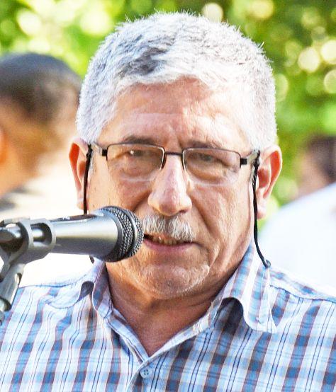 El intendente de Juan de Mena, Julio César Antúnez (PLRA), realizó varios pedidos al Presidente de la República.
