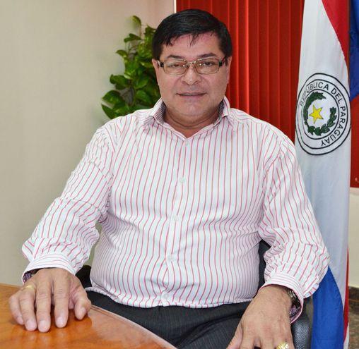 El ex intendente Digno Caballero Ruiz (ANR, cartista) soporta varias denuncias por supuestos manejos irregulares en la Municipalidad de Minga Guazú.