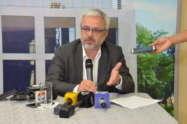 Para el senador Jorge Querey no extraña la ineficiencia de la Fiscalía, no sólo en el caso de Tarragó, sino también en otros casos.