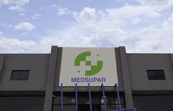 Medsupar ofrece una amplia variedad de productos de primer nivel. Cuenta con varias divisiones especializadas para cubrir las áreas de la salud.