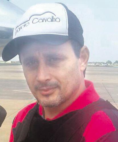 Vilmar Acosta Marques, cumple en la cárcel de Tacumbú una condena de 30 años de cárcel. Fue intendente de Ypejhú.