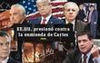 31M especial 2021 marzo paraguayo lugo cartes quema del congreso rodrigo quintana