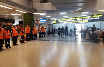 El Aeropuerto Internacional Silvio Pettirossi ya puede recibir vuelos comerciales desde esta semana.