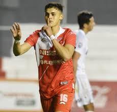 Ramón Sosa jugará desde el 2021 en Olimpia