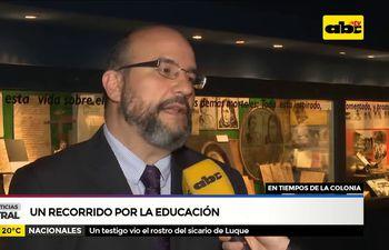 Un recorrido por la educación